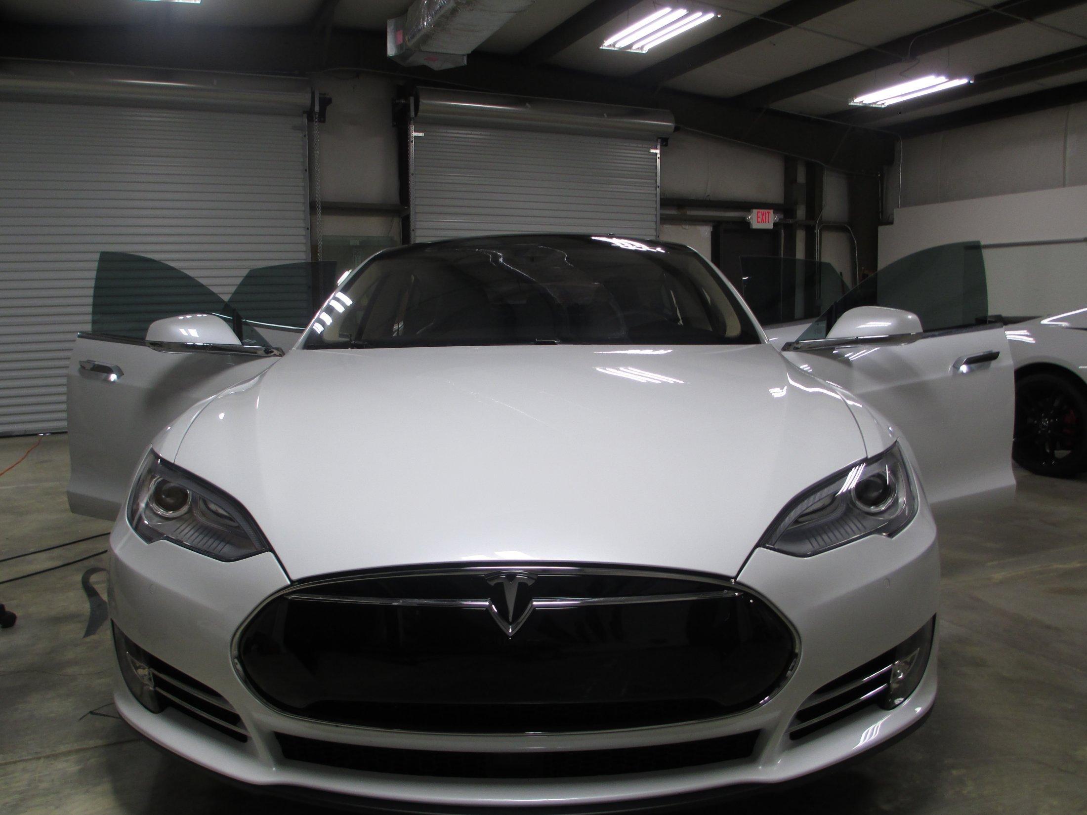 Automotive All Pro Window Tinting Tesla Model S Wiring Diagram