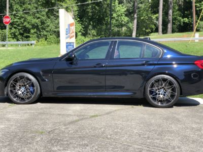BMW M3 SPH45