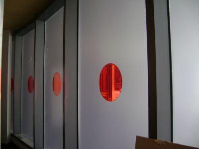 Buckhead, GA Decorative Film