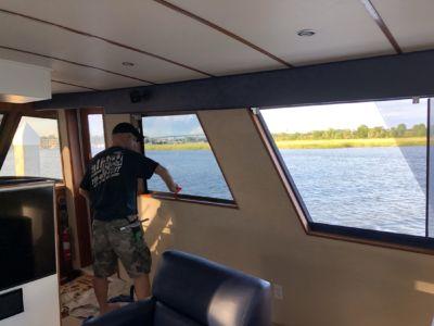 Kay Boat 5