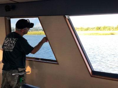 Kay Boat 6