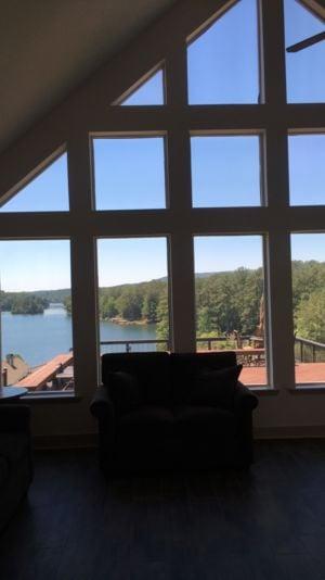 Lake Lanier Drei
