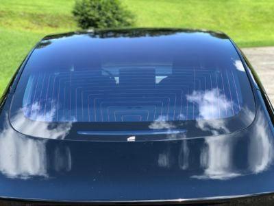 Model 3 Back Window 5