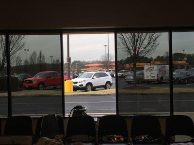 Atlanta, GA One Way Mirror Film