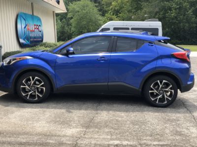 Toyota CLX20
