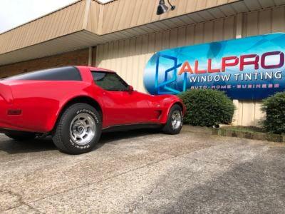Corvette ABC Series
