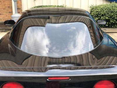 Corvette Rear Window ABC20