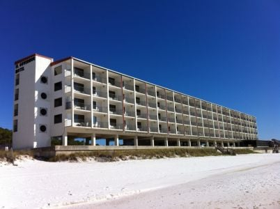 Mexico Beach, FL Fusion 10