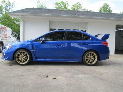 Huper Optik Xtreme Subaru WRX