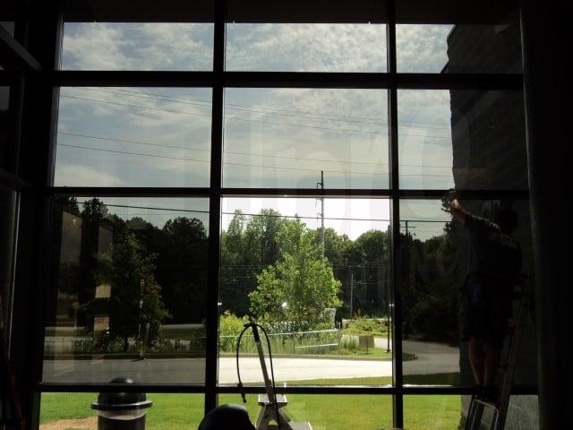 All Pro Window s All Pro Window Tinting