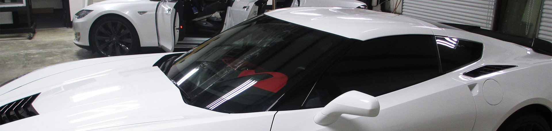 X Treme Optiks All Pro Window Tinting