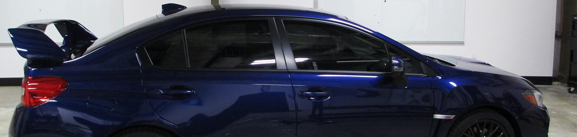 Ceramic Windshield Protection All Pro Window Tinting