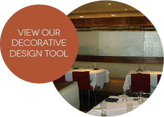 View our decorative design tool