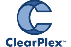 ClearPlex Logo | All Pro Window Tinting