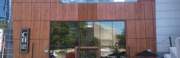 Beat the Heat With Commercial Window Tinting