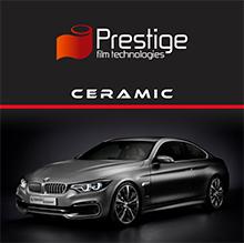Ceramic Auto Window Tint | All Pro Window Tinting