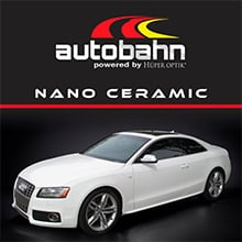 Nano Ceramic Coating Auto Window Tint | All Pro Window Tinting