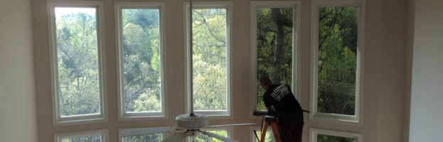 Flood Your Home With Natural Light With Residential Window Tinting