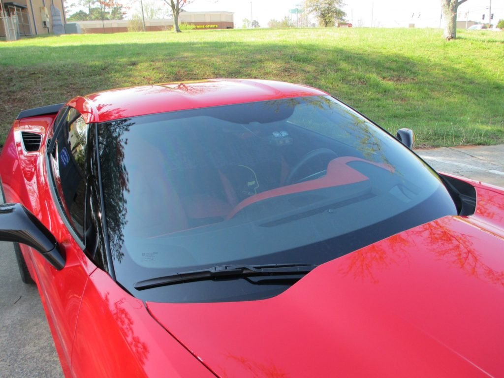 Windshield Defense | All Pro Window Tinting