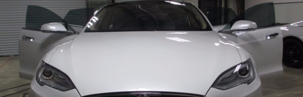 Top 5 Benefits of Paint Protection Film For Your Vehicle
