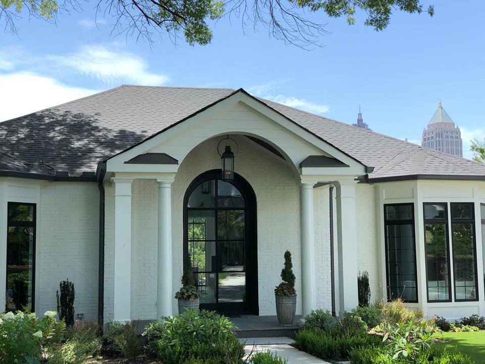Residential Window Tinting | All Pro Window Tinting