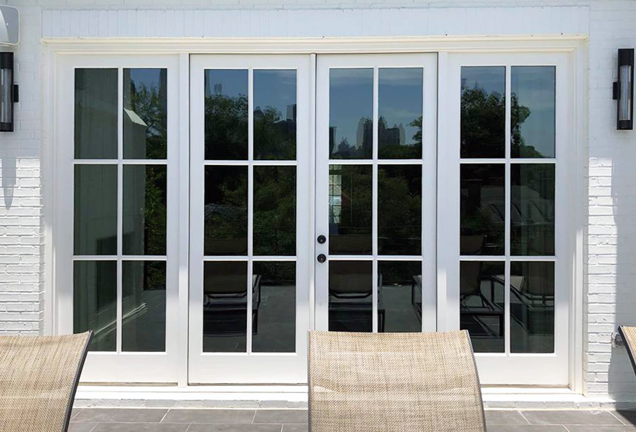 Home Window Film All Pro Window Tinting