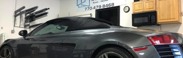 The Perfect Gift for Car Lovers – A Window Tinting Gift Card
