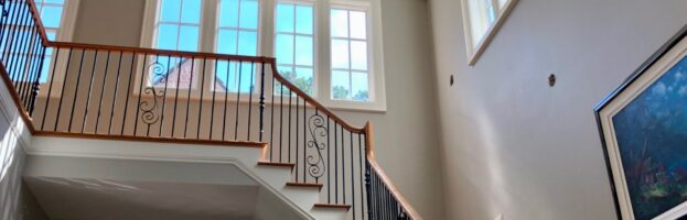 Get Atlanta's Best Residential Window Tint Service For Your Home