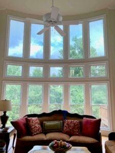 Hüber Optik Solar Window Film | All Pro Window Tinting