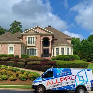 All Pro Window Film