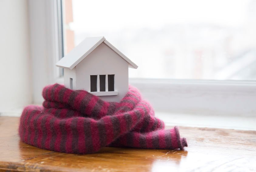 Keep Your Home Warm This Winter With Solar Window Film | All Pro Window Tinting