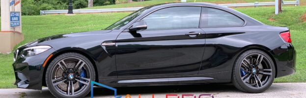 Professional Auto Window Tint: Is Your Car Protected?